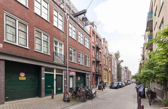 Vinkenstraat 33 A, Amsterdam for rent